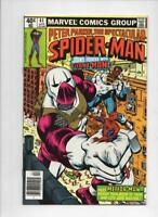 Peter Parker SPECTACULAR SPIDER-MAN 41 VF/NM, Giant-Man 1976 1980, UPC