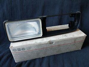 vw Corrado NEBELSCHEINWERFER Blende links Facelift VR6 G60  Leuchten Fog Light