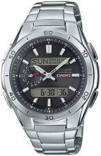 Casio Wave Ceptor WVA-M650D-1AJF Tough Solar Atomic Radio Watch  From Japan