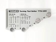 TORMEK TTS-100 Turning Tool Setter - NEW