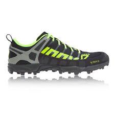 Inov8 X-Talon 212 Unisex Amarillo Negro Resiste Agua Running Zapatos Zapatillas