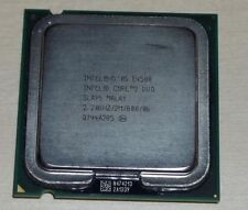 Intel Core 2 Duo E4500 SLA95 2x2,20GHz/2MB/800FSB Sockel/Socket LGA775 Dual CPU