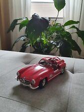 Modellauto Bburago Burago Mercedes 300 SL 1954  1:18
