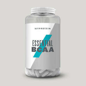 Essential BCAA Tablets, 2:1:1 Ratio With Added Vitamin B6, 90 & 270 Tablets