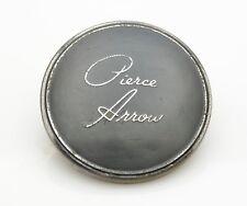 Pierce Arrow 1937 1938 Horn Button 450008
