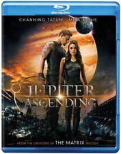 Jupiter Ascending (Blu-ray Disc, 2015) Brand New
