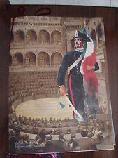 Calendario Storico Arma dei Carabinieri 2012