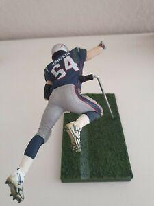 2006 NFL New England Patriots Tedy Bruschi Figur McFarlane