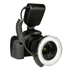 Rf-550E Macro 48pcs Led Ring Flash Light for Sony Dslr A900 A850 A77