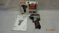 """Jet 505107 Air Tools 1/2"""" Square Drive Impact Wrench"""