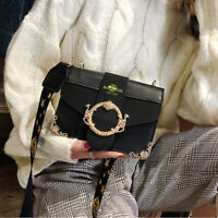 New luxury Women's Bags leather Purse Handbag Messenger Fashion Small  Shoulder