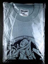 Fate/Zero Irisviel & Saber TYPE-MOON 10th Anniversary Original T-shirt New