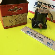 Ford, Mercury, Lincoln relay,  6 volt.  Item:  3598