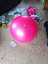 Fitness/Pilates/Birthing/Yoga boules x10