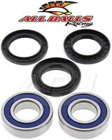 Rear Wheel Bearings RHINO 700 660 450 Yamaha ALL BALLS - Front for YXZ1000R