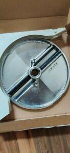 DITO  shredding disc  3mm AS3   TRS & TRK  (reference number 653153)