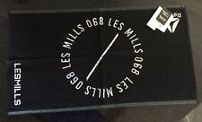 Les Mills Gym Sweat Towel (brand new with tags and original packaging)