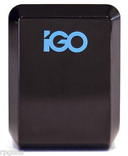 New In Box iGo MicroJuice wall outlet Dual USB Charger iPhone iPod IE886 Apple