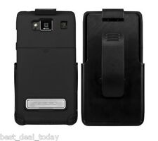 Seidio Surface Combo Holster&Case For Motorola Droid Razr Maxx HD XT926M Verizon