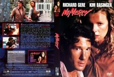 No Mercy (DVD)