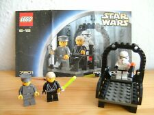 Lego 7201 Star Wars FINAL DUELL II