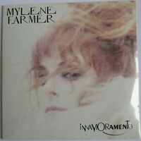 "MYLÈNE FARMER - CD SINGLE PICTURE ""INNAMORAMENTO"" - NEUF"