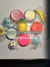 SUPER SALE! Mini Mystery Slime Package