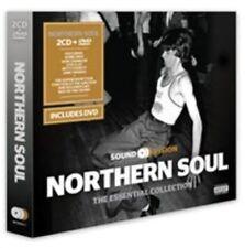 Soul Album Music CDs