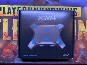 XIM4 est l'adaptateur claviers/souris le plus précis pour les consoles PS4, XBOX