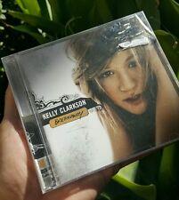 Kelly Clarkson BREAKAWAY CD 2004 Sealed