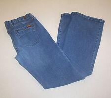 Junior Women's Bongo Low-Rise Blue Denim Jeans 9