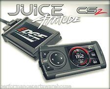 EDGE JUICE WITH ATTITUDE CS2 01-04 GM 6.6L DURAMAX +150HP