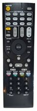 Replacement Onkyo® Remote Control works for RC-738M / RC738M