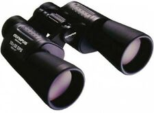Olympus 10x50 Trooper DPS I UV Protected Weather Resistant Prism Binocular 6.5°