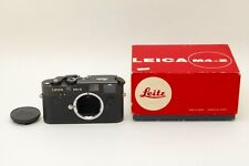 [NEAR MINT in BOX] Leica M4-2 35mm Rangefinder Film Camera Body from japan #130