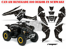 AMR Racing DECORO KIT ATV CAN-AM Renegade, ds250, ds450, ds650 Reaper GRAPHIC KIT B