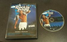Rockin' Body: Mark Move and Groove, Disco, Party Express, Shaun T's Dance (DVD)