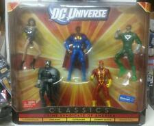 "DC UNIVERSE Classics Crime Syndicate of Amerika MIB 6"" '11 Owlman Johnny Quick +"