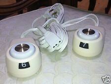 Sears Dual CONTROL Electric Heating Blanket 3 Prong Controllers 7232/7233/7234
