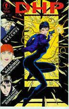 Dark Horse Presents # 71 (Madwoman by Moebius) (USA, 1993)