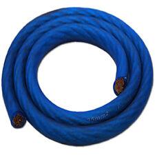 6 metros 20mm cable agu portafusible con 60 a copia de seguridad Carhifi KFZ Power set
