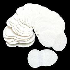 100x Disposable Underarm Armpit Sweat Pad Shield Guard Absorbent Sheet Clothing-