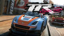 Tabletop Racing World Tour PC Steam Code Key NEW Download Game Fast Region Free