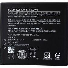 Nokia Batteria originale BL-L4A per LUMIA 535 540 DUAL SIM LUMIA 830 1905mAh New
