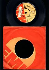 Michael Angelo-Sally makes two-take the tip - 7 inch sample Vinile UK
