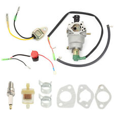 Gas Generator Carburetor Withgasket For Powerlift Gg5500 Gg7000 Gg7000c 13hp 16hp