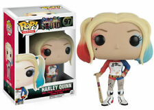 Funko Pop! Heroes: Suicide Squad - Harley Quinn ActionFigure - 8401