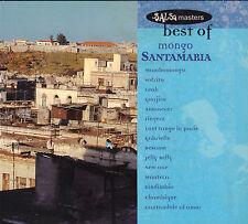 MONGO SANTAMARIA - SALSA MASTERS (BEST OF/DIGIPACK CD)