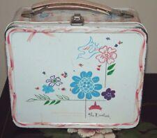 Vintage Old School Aladdin Industries The Duchess Lunch Box