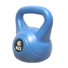 Kettlebell 6 kg Kugelhantel Schwunghantel Rundgewicht
